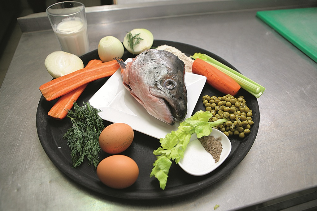 Рыба и здоровье