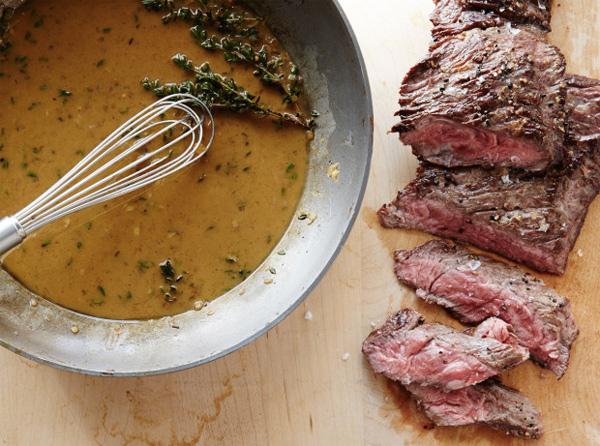 6 главных секретов идеального соуса