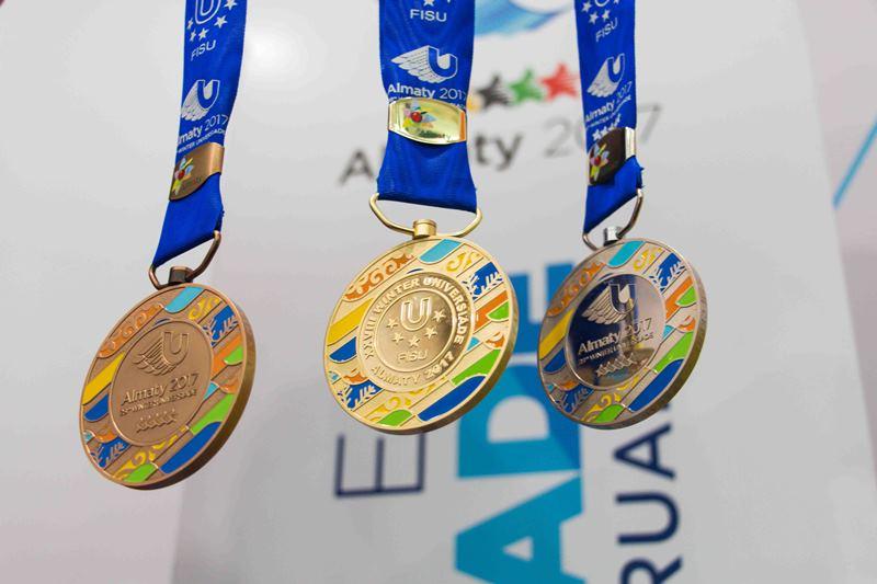 Российские спортсмены обновили рекорд по числу медалей на зимних Универсиадах