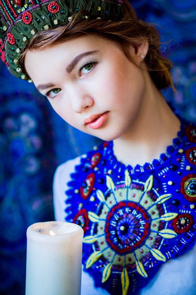 В мире красоты