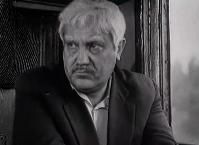 Военные и актерские подвиги Павла Луспекаева: почему роль Верещагина стала для него настоящим испытанием