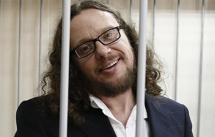 Бизнесмен Полонский, похитивший 2,6 млрд рублей, освобожден решением суда