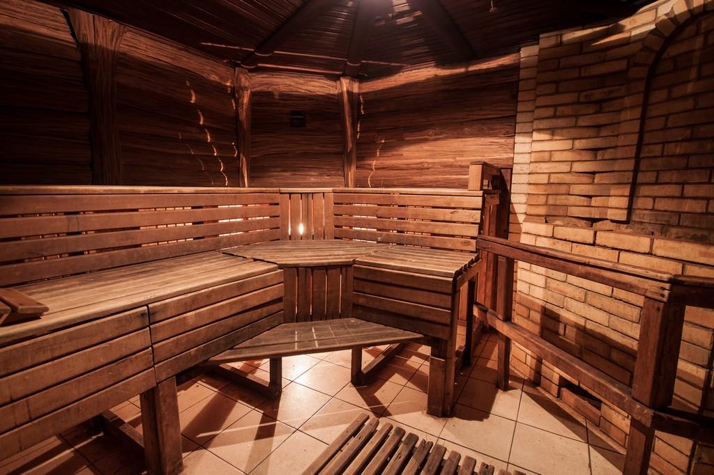 В Одесской бане