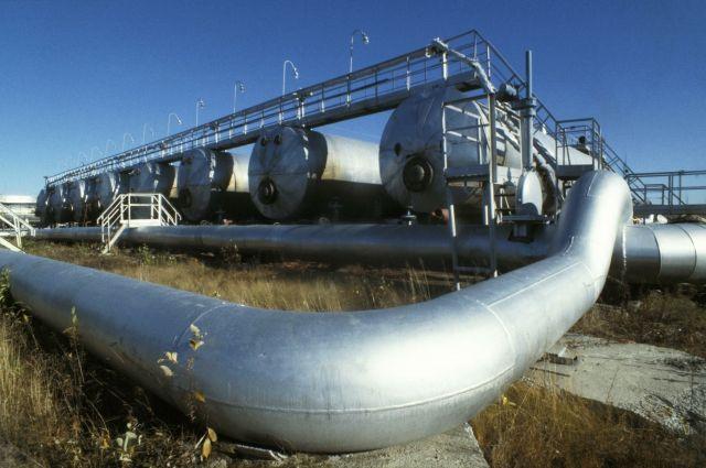 Почему Россия расторгла соглашение с Украиной по нефтепродуктопроводам?
