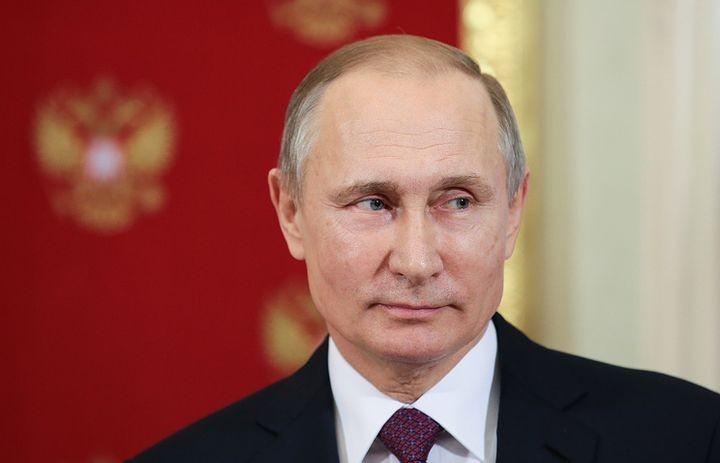 Заявления Путина стали одной из главных тем последнего при Обаме брифинга в Белом доме