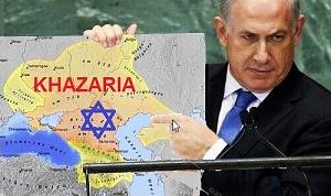 Пиндосы планировали создать в Крыму Израиль