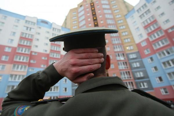 В Севастополе военнослужащие…