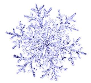Новогодниие снежинки -новыйсовременный сборник новогодних песен для детей (есть - и +)