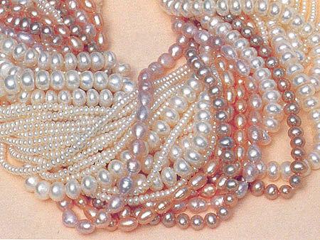 Ожерелье из жемчуга: кому и как его лучше носить...
