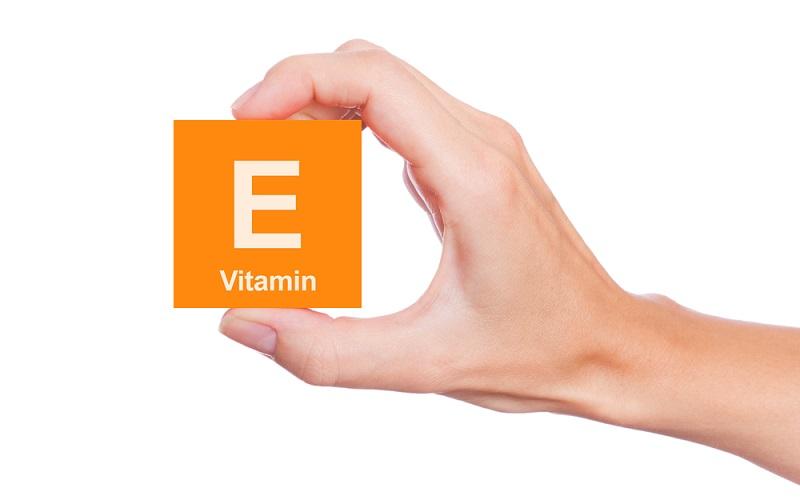 крем с витамином Е