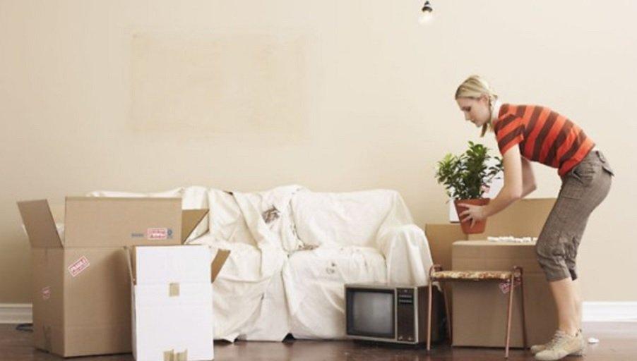 Как «спасти» мебель во время ремонта
