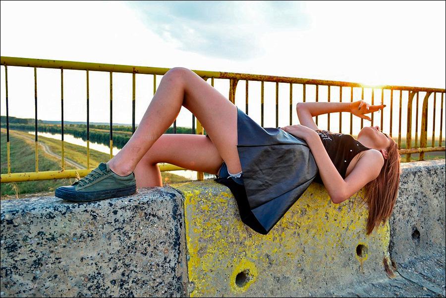 15-летняя школьница занимается проституцией. Кто виноват и что делать? …