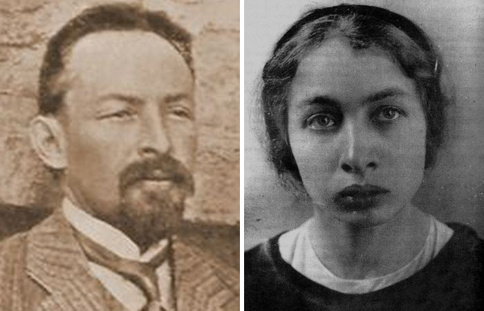Ульянов и Каплан: крымский роман врача и террористки