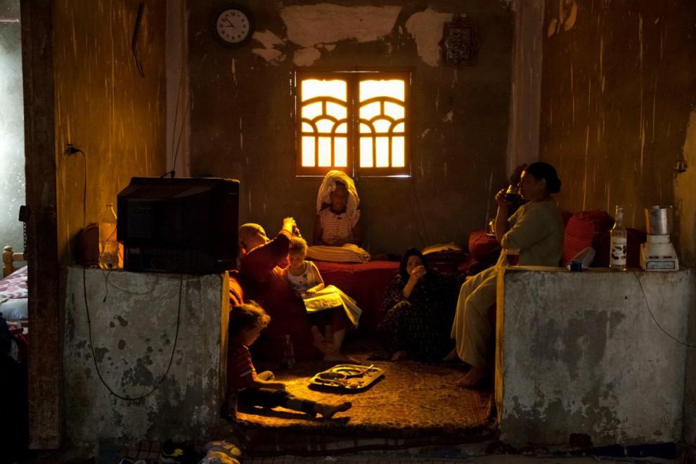 Внутри простых египетских домов: Бельгийский фотограф показал, как живут обычные египтяне