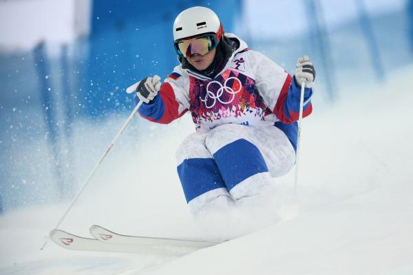 Новые олимпийские дисциплины в СОЧИ 2014.