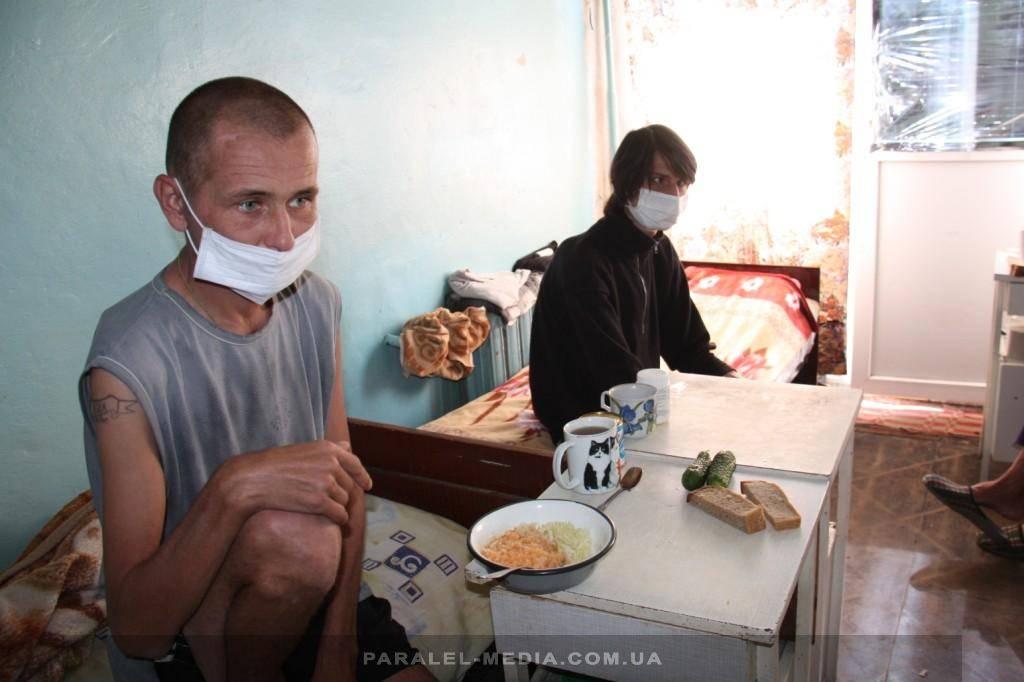 Польша: с Украины движется эпидемия туберкулеза