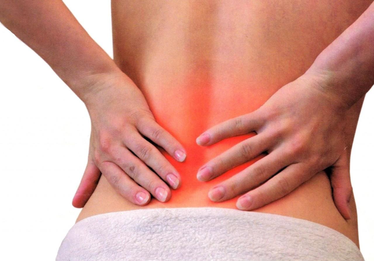 Боли в спине (для тех, кто живет, стиснув зубы)