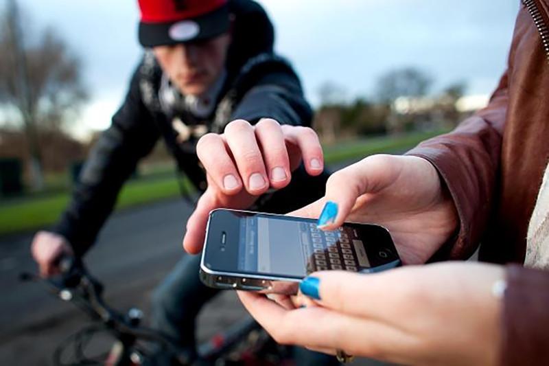 фото с украденных и потерянных телефонов