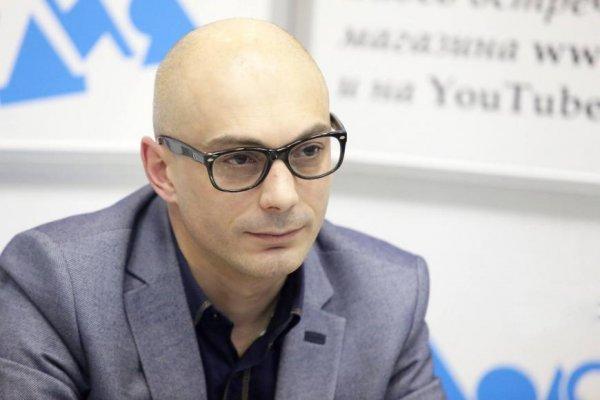 Армен Гаспарян: Либералы приравнивают советский режим к нацистскому в надежде на украинский сценарий