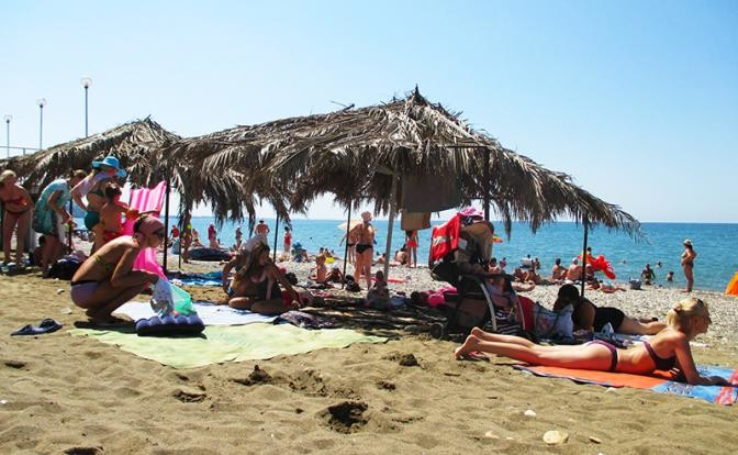Громкое убийство: Из Абхазии разбегаются туристы