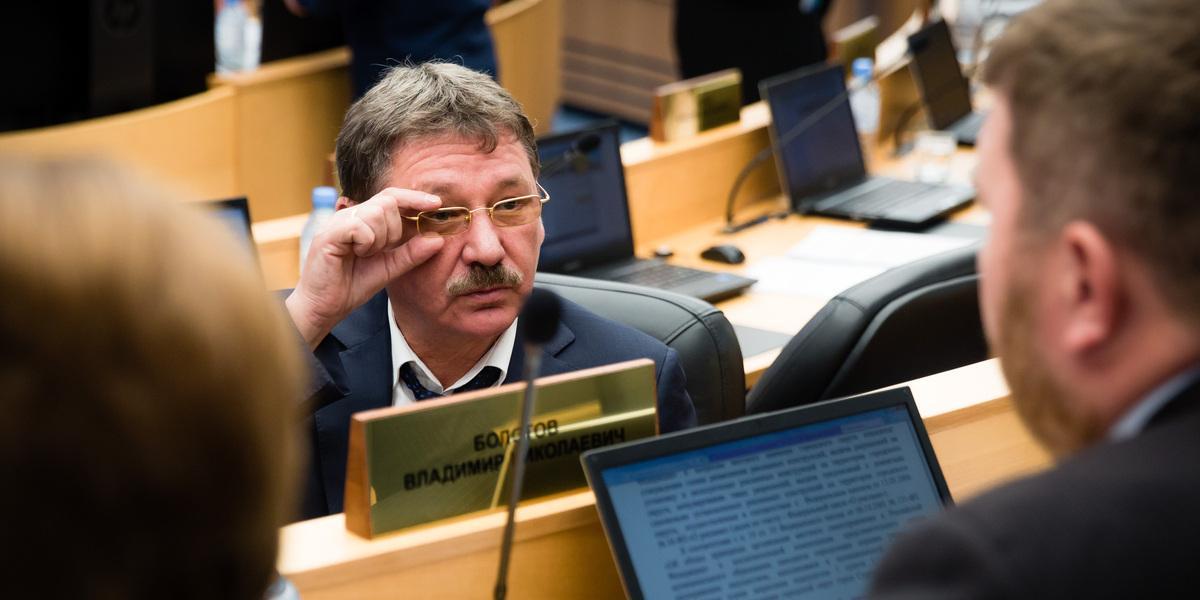 Российский депутат задекларировал 26 квартир и 10 самолетов