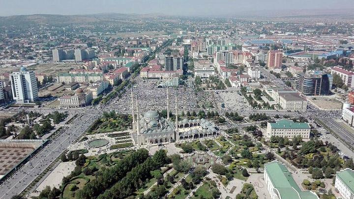 """""""Мягкая сила"""" бархатных революций"""": Как Чечню пытаются втянуть в войну против Москвы"""