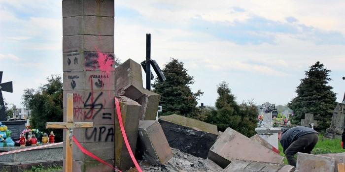 """Украинский политолог призвал перестать """"игнорировать хамство"""" польских властей"""
