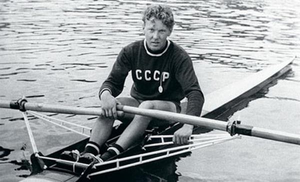 Умер Юрий Тюкалов, один изпервых олимпийских чемпионов СССР