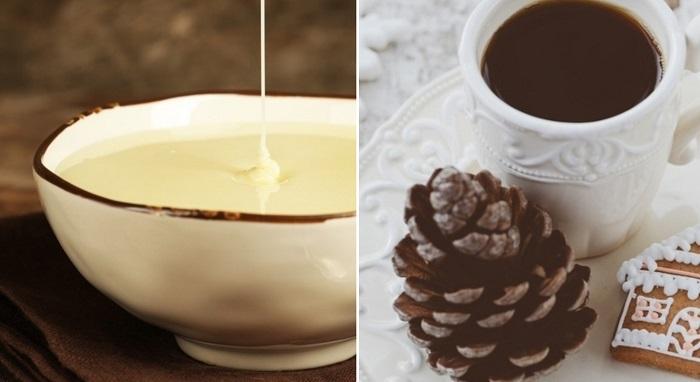 вкусное новогоднее печенье