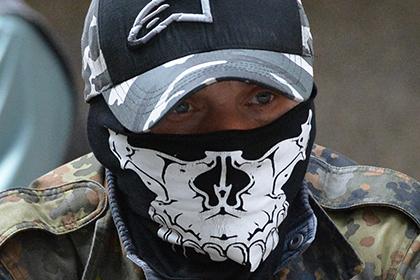 Двоих граждан России обвинили в карательных операциях в Донбассе