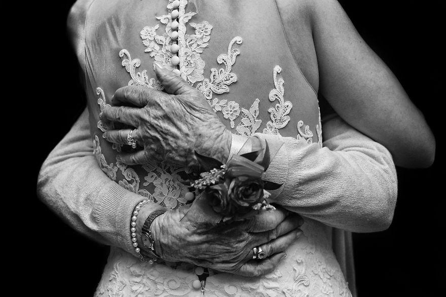 Красивые свадебные фотографии 2016 года