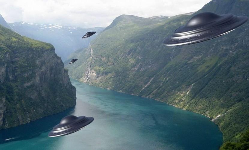 Это будет настоящий концлагерь: Российский генерал-полковник в отставке заявил о скором захвате Земли инопланетянами