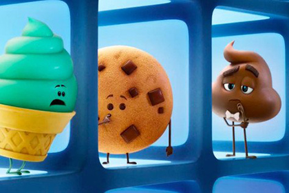Патрик Стюарт озвучит эмодзи-какашку в новом мультфильме от Sony