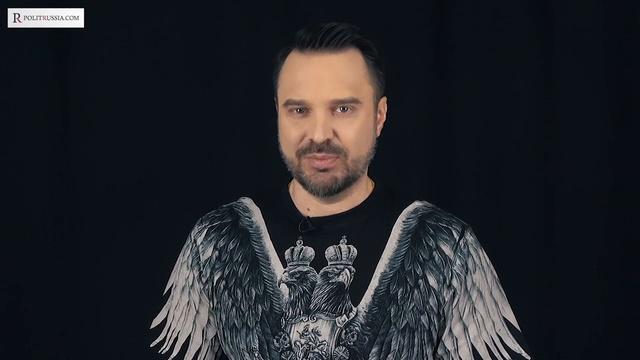 Видео от Руслана Осташко: кто в правительстве Грузии опять закатил антироссийскую истерику?
