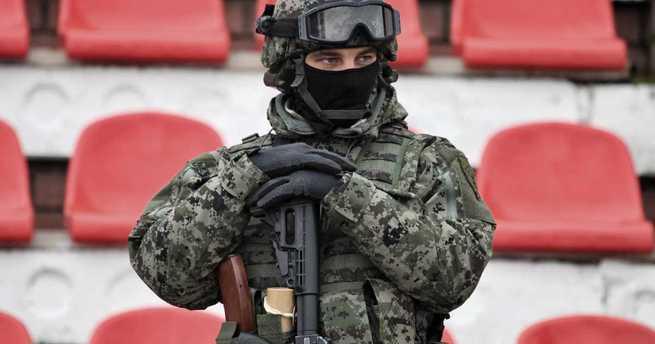 """""""Без сомнения, храбрые пилоты в НАТО есть, но камикадзе отсутствуют"""" НАТО ждет особенный сюрприз на границе России"""