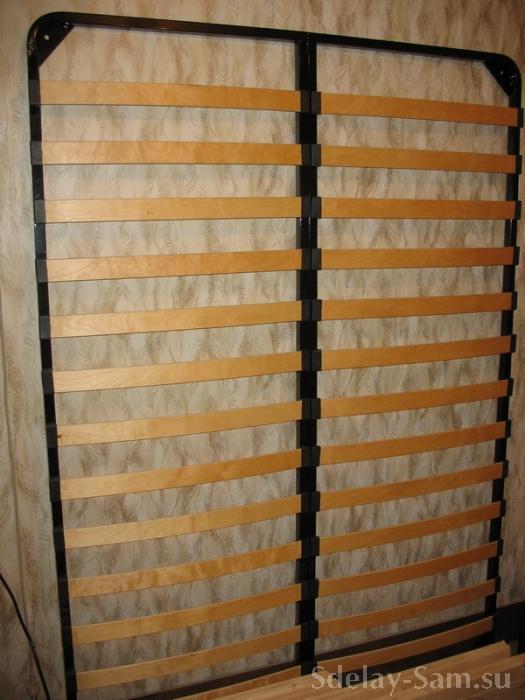 Двуспальная кровать шкаф своими руками фото 268
