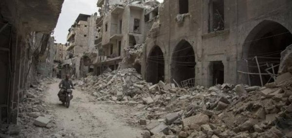 Америка в печали: ИГ проигрывает. САА разбила «Джабхат Фатх аш-Шам» в Дамаске, ВВС Сирии атакуют оппозиционеров в Идлибе