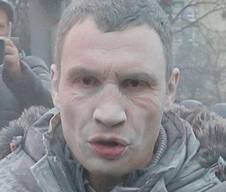 Александр Зубченко. Зимняя феерия в Киеве