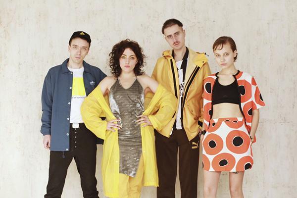 Группа «Лава» о том, почему культура 90-х вернулась в Россию