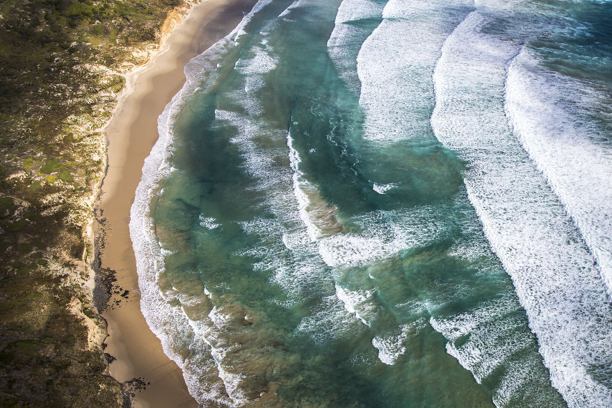 Путешествие по Австралии длиной в девять месяцев: лучшие фотографии
