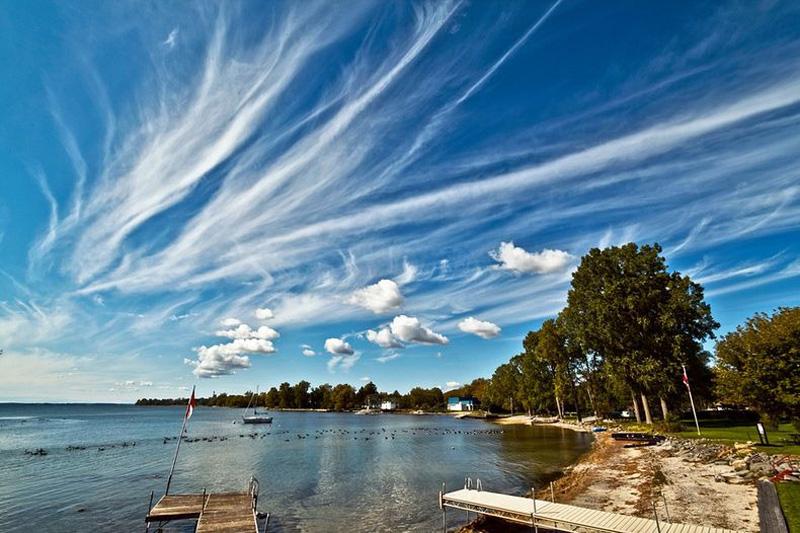 Smeared Skies 11 Размазанные небеса Мэтта Моллоя