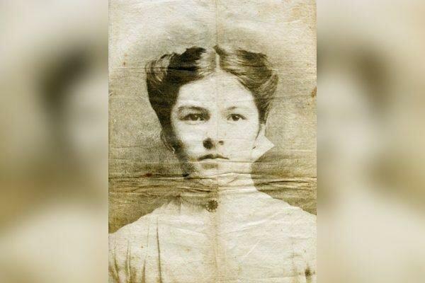 Предположительно – Хмурая Сью. Но это не точно. Фотосвидетельств её выступлений в 1907 году не сохранилось. Фото: flickr.com.