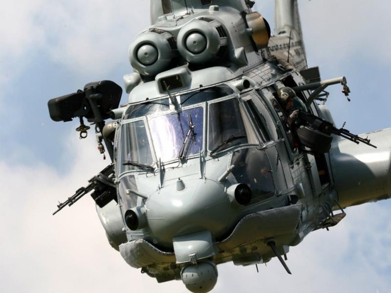 Польша отказалось от переговоров с Airbus Helicopters о закупке 50 вертолетов H225M Caracal