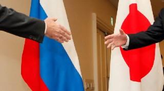 Следующая сделка Путина — российско-японское газовое соглашение?