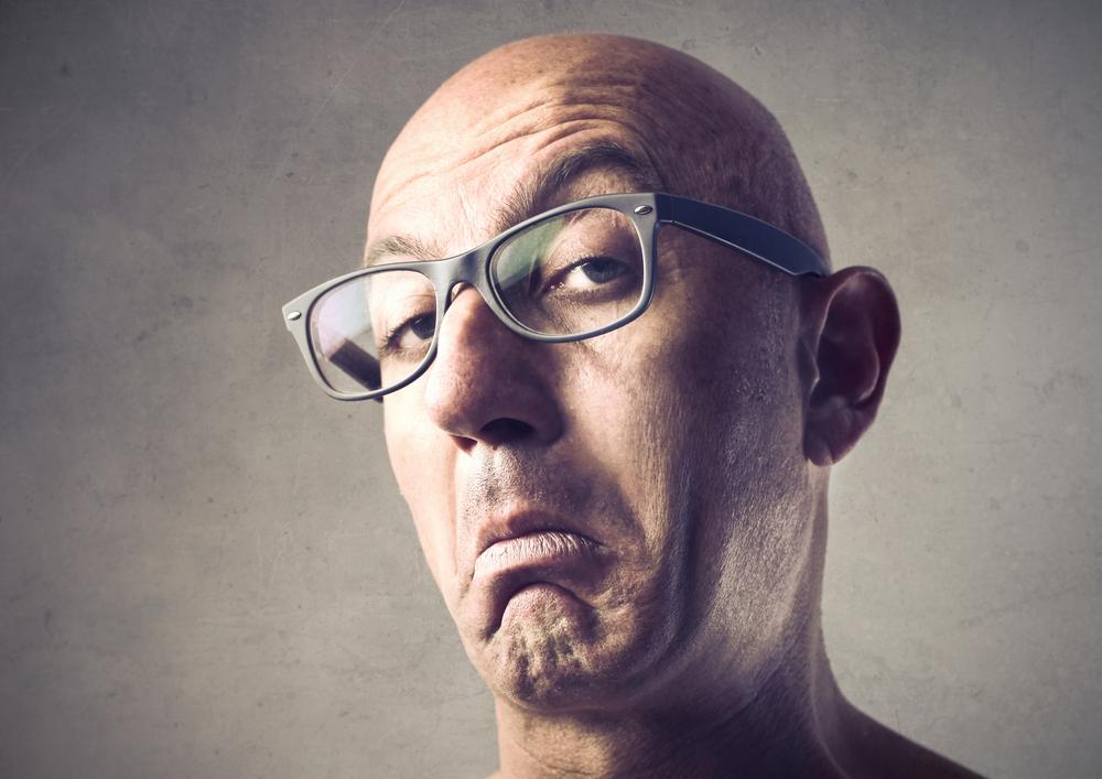 5 признаков того, что вы глупеете