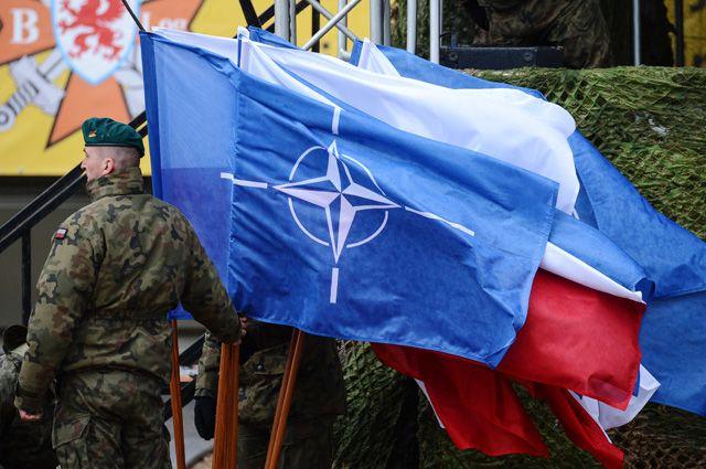 «Отработка сценариев военных действий». Зачем США базы в Восточной Европе?