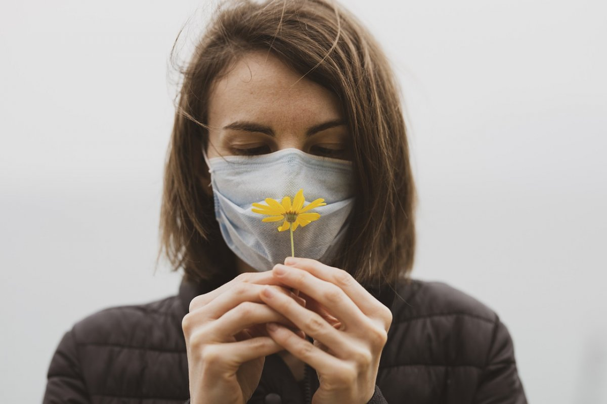 Как узнать, у вас COVID-19 или грипп?