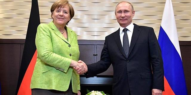 Путин: российская полиция действует либеральнее европейской