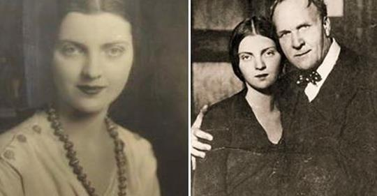 Удивительная судьба дочери Федора Шаляпина – самой красивой женщины русской эмиграции