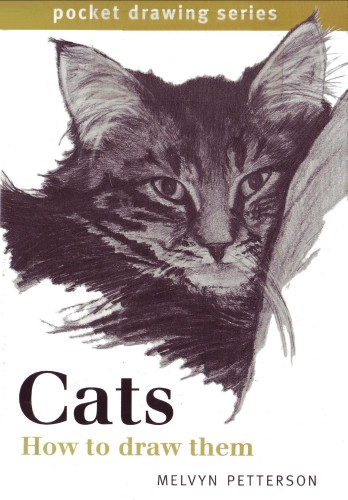 Cats How To Draw Them (рисование)